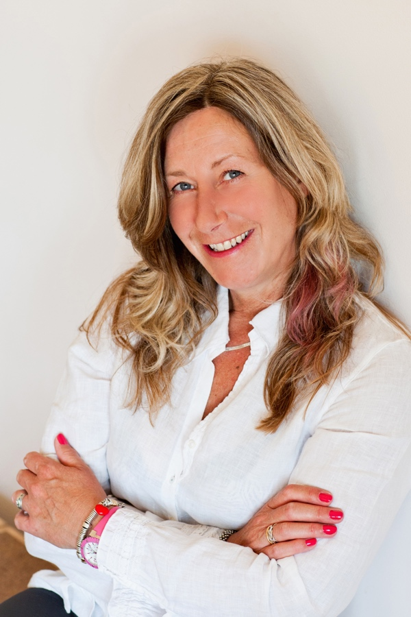 Julie Regan, Owner Pilates Fitness West Sussex & Women's Empowerment Coach, Petworth, United Kingdom